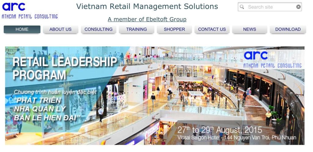 Athena Retail Consulting