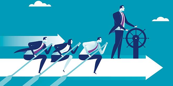 Retail Leadership Management