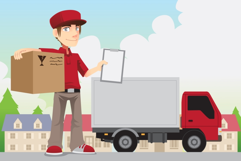 How will same-day and on-demand delivery evolve in urbanmarkets?