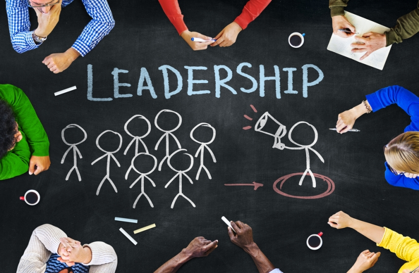 Decoding leadership: What reallymatters